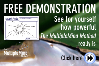 Free demonstration of Multiple Mind Method