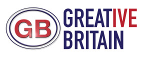 Greative Britain Blog logo