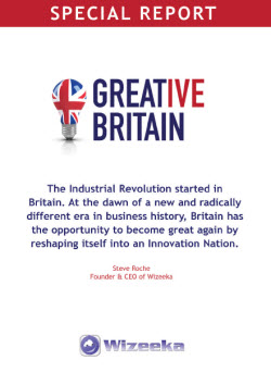 Greative Britain